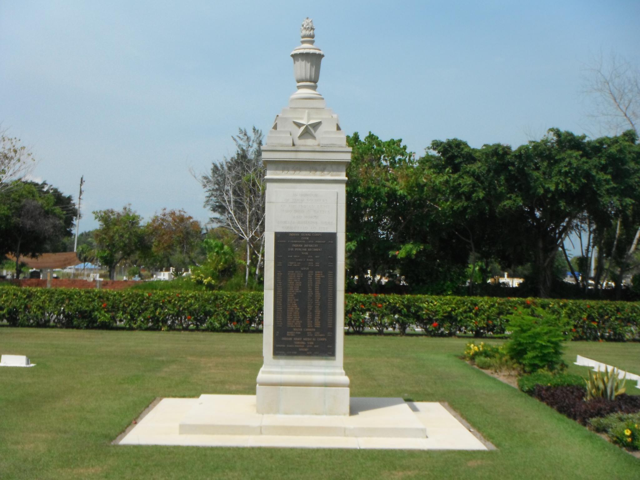A Visit of Labuan War Cemetery-_scf1755-jpg