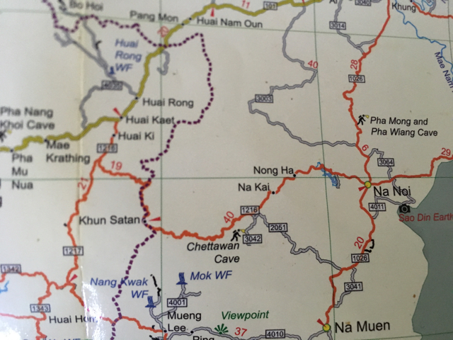 Nan Provincial Roads 1216 - 1217 - and 1028-na-noi-jpg