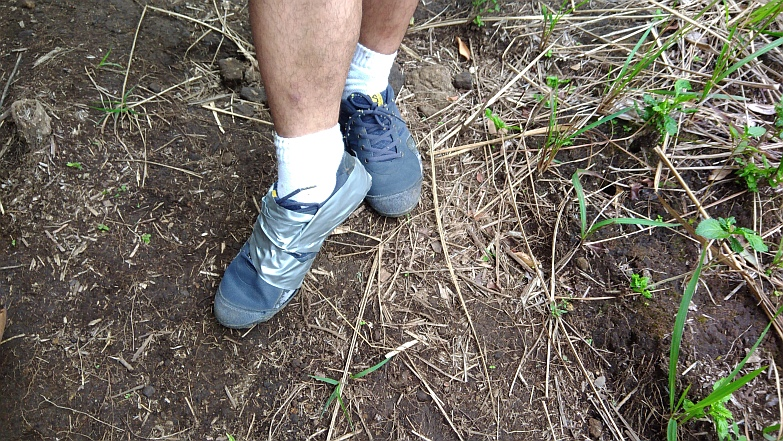 Hiking in the Phils-37_duct_tape-jpg