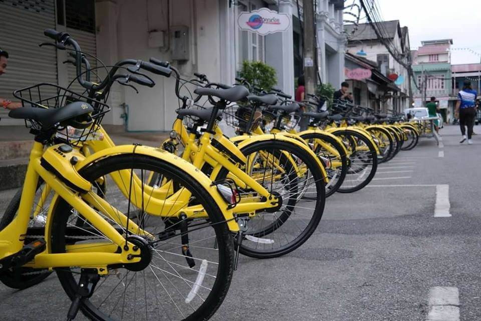 Bike sharing company pulls out of Phuket (and the rest of Thailand)-40452355_2092780594305119_2654958128788930560_n-jpg