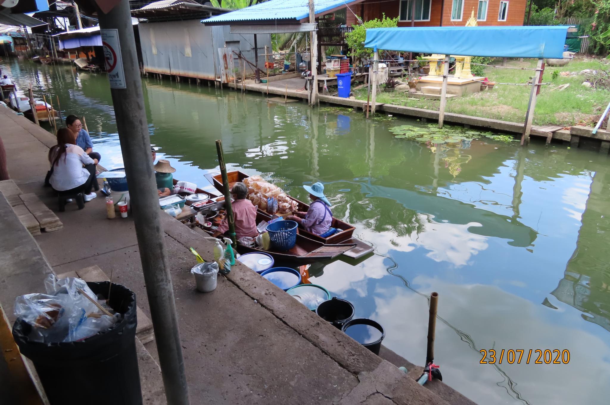 Damnoen Saduak Floating Market - Ratchaburi-img_8798-jpg
