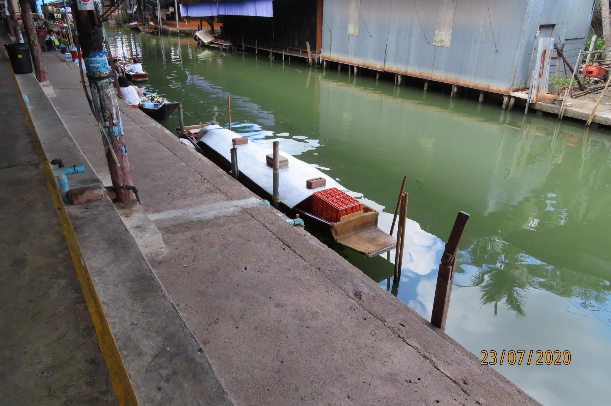 Damnoen Saduak Floating Market - Ratchaburi-img_8799-jpg