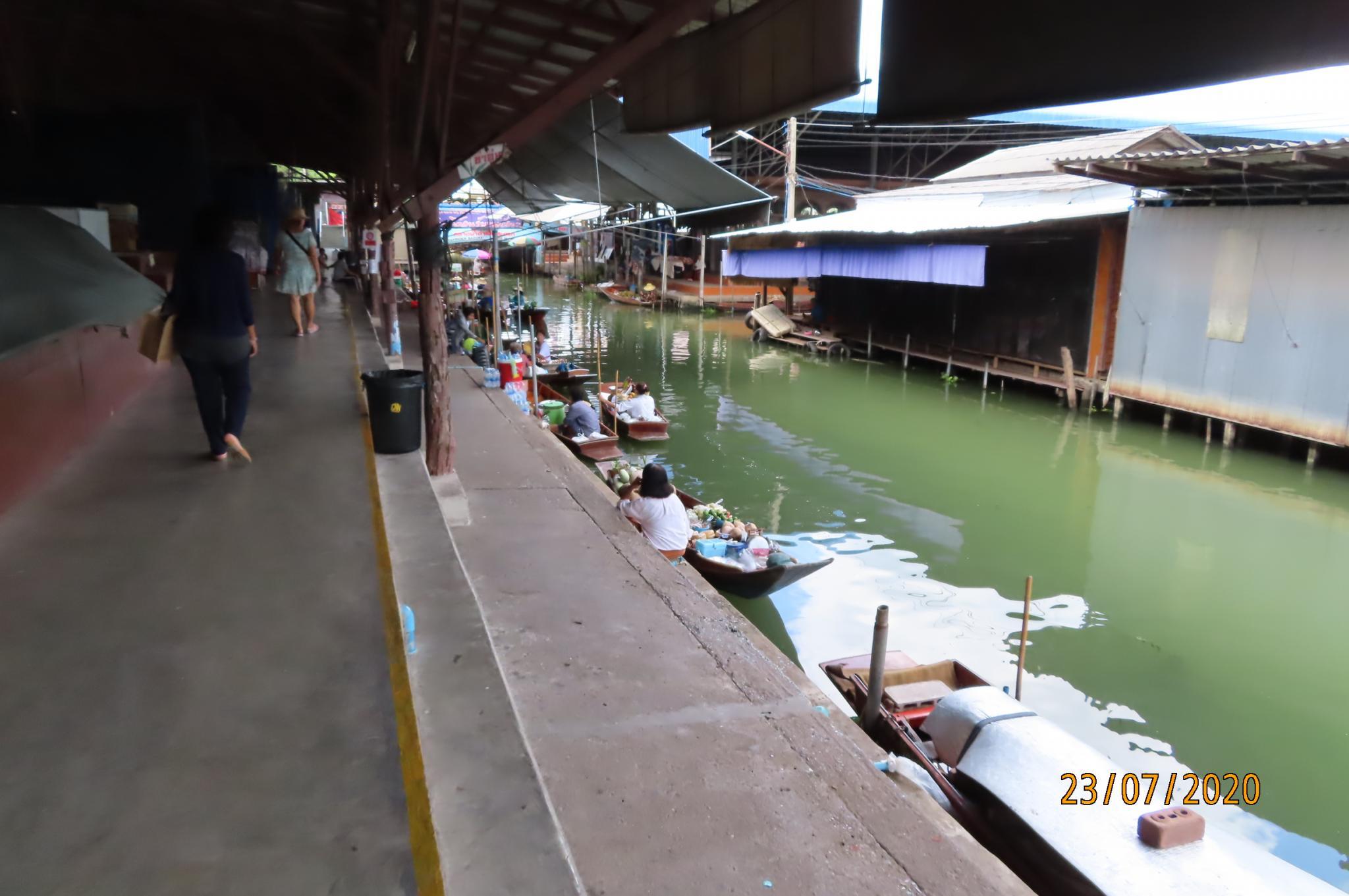 Damnoen Saduak Floating Market - Ratchaburi-img_8800-jpg