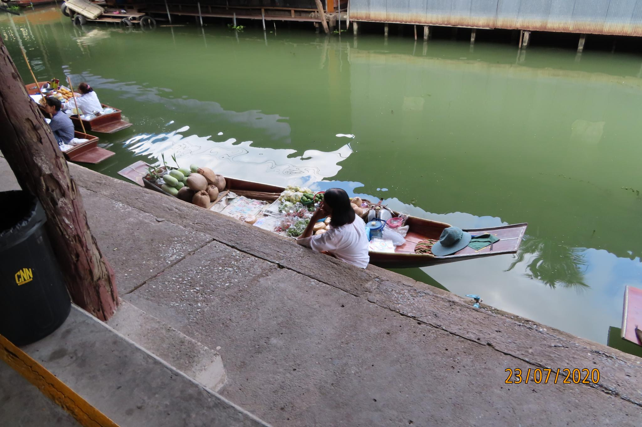 Damnoen Saduak Floating Market - Ratchaburi-img_8801-jpg