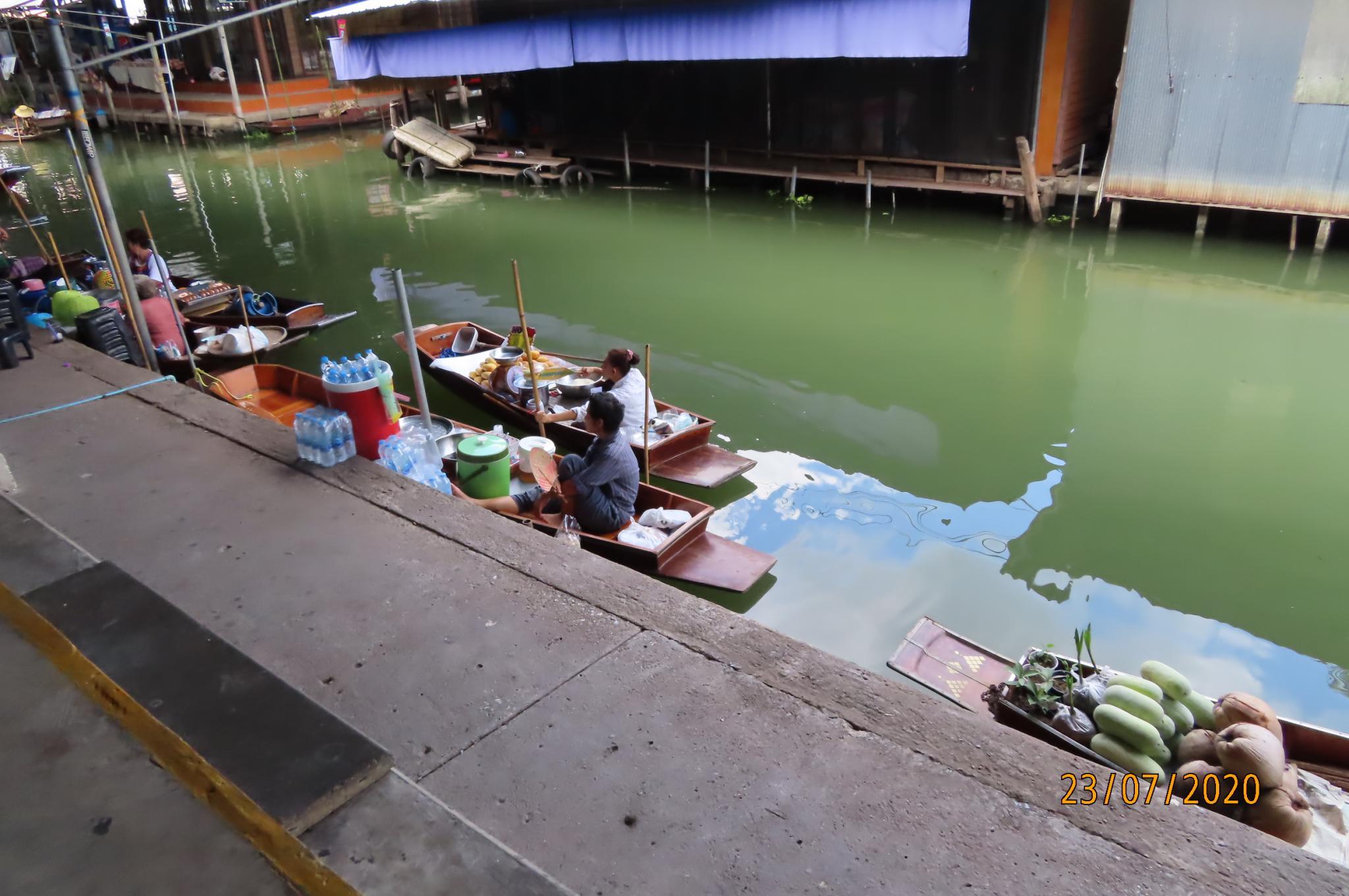 Damnoen Saduak Floating Market - Ratchaburi-img_8802-jpg