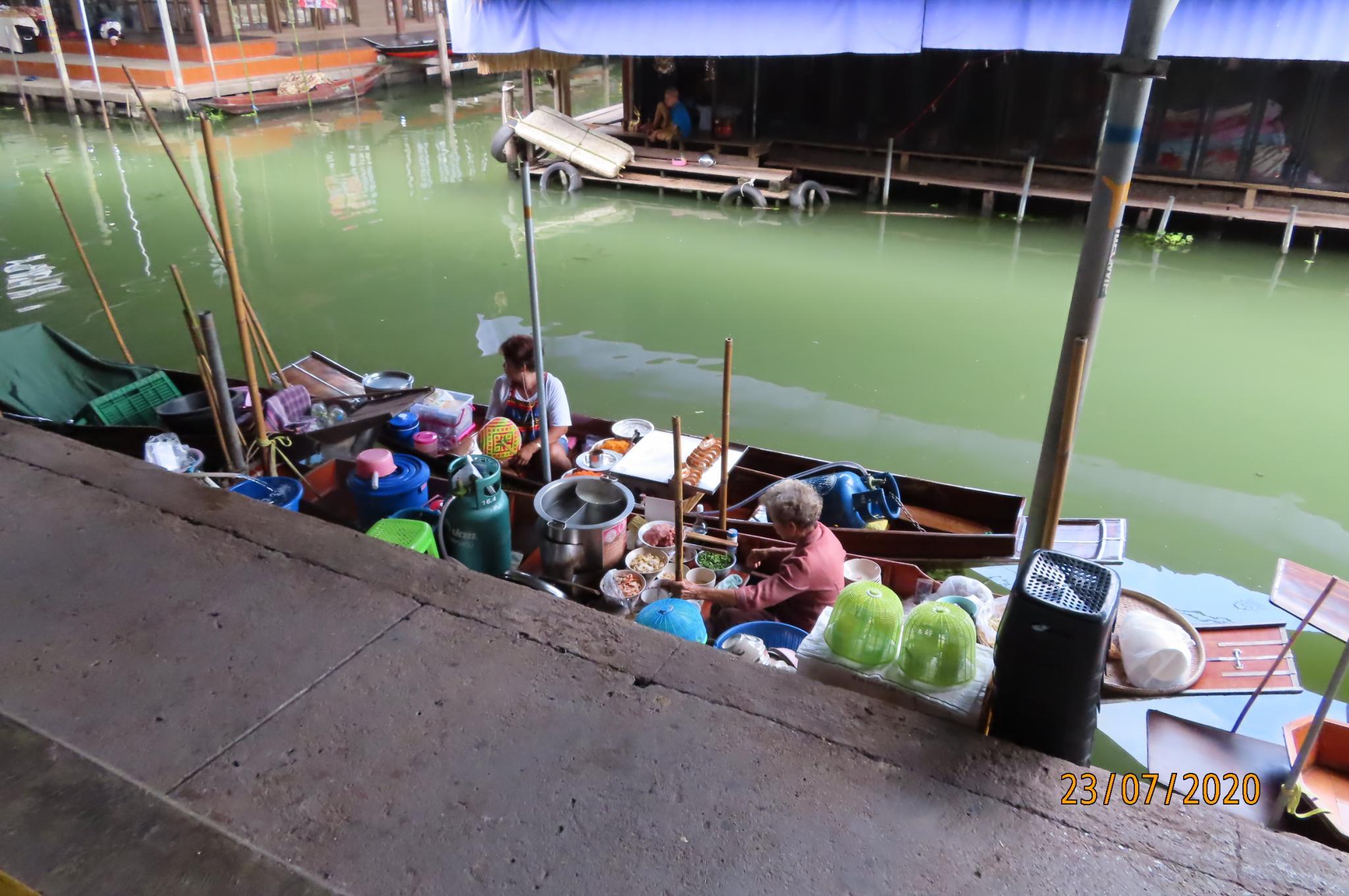 Damnoen Saduak Floating Market - Ratchaburi-img_8804-jpg