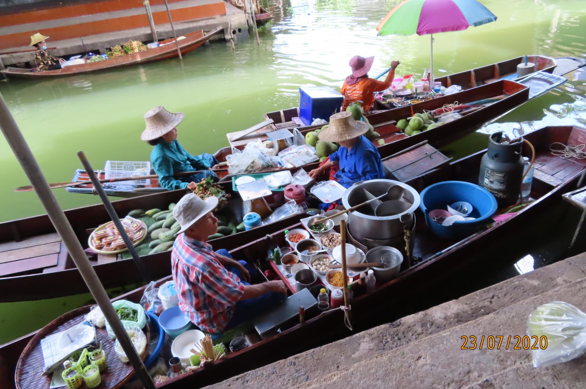 Damnoen Saduak Floating Market - Ratchaburi-img_8818-jpg