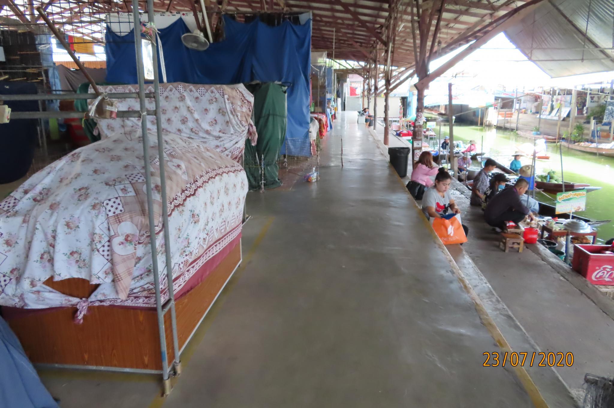 Damnoen Saduak Floating Market - Ratchaburi-img_8830-jpg