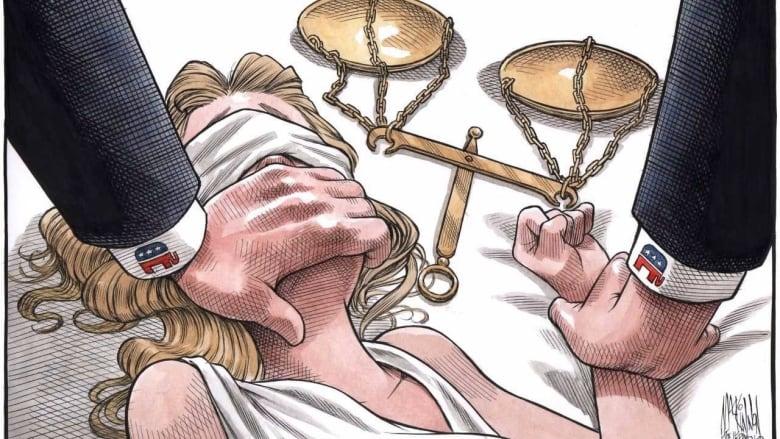 Kavanaugh Drama Leaves Taint-kavanaugh-cartoon-20180930-jpg