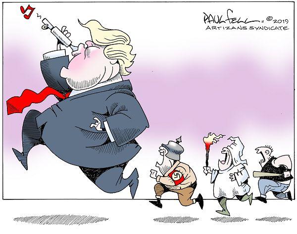 President Donald Trump-fellp20190318_low-jpg