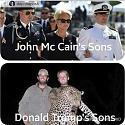 Trump Jr thinks he sacrificed as much as dead soldiers because he lost money-557448587_mccainvstrumpkids.jpg.7f16f9d5f112057c0a275501ccd0f9f8.jpg