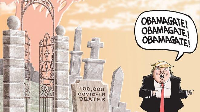 Political cartoons - the 'funny' pics thread.-037cadda-f9fe-4f48-8218-006e832965da-052920thompson_coronavirus_deaths_web