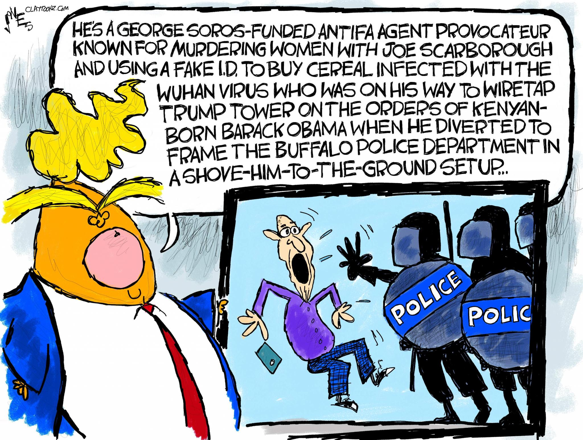 Political cartoons - the 'funny' pics thread.-cjones06122020-jpg