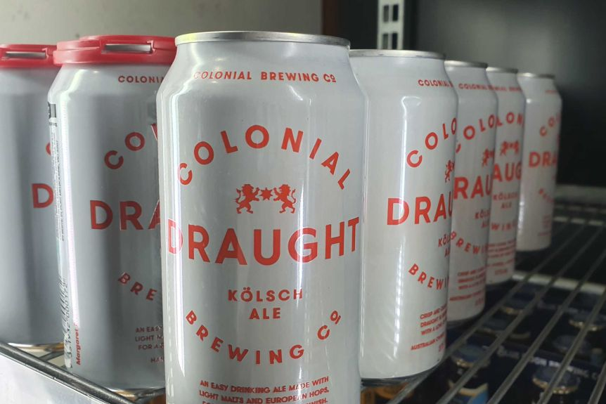 Western Australia's Colonial Brewing Co considers changing name amid BLM movement-12360470-3x2-xlarge-jpg