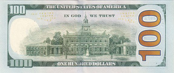 Jesus Inc. Gets Gov't Support Because God Needs Cash-100-dollars-jpg