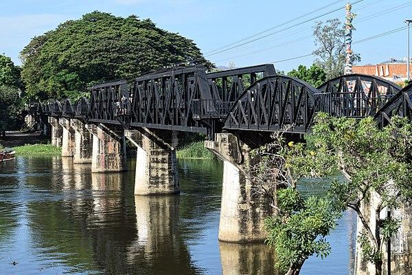 Hiroshima Atomic Bombing Raising Questions 75 Years Later-600px-bridge_on_the_river_kwai_-_tourist_plaza-jpg