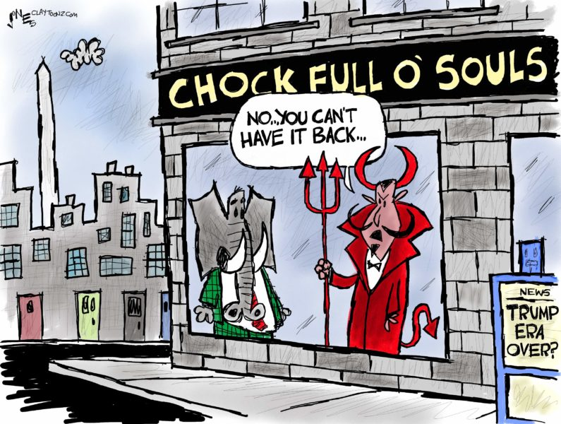 Political cartoons - the 'funny' pics thread.-cjones10212020-795x600-jpg