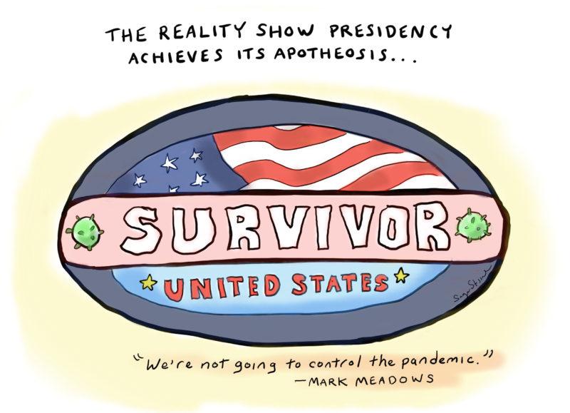 Political cartoons - the 'funny' pics thread.-reality-show-presidency-covid-800x579-jpg