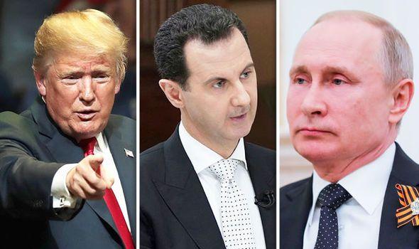 Eurasia Topics-bashar-al-assad-bashar-al-assad