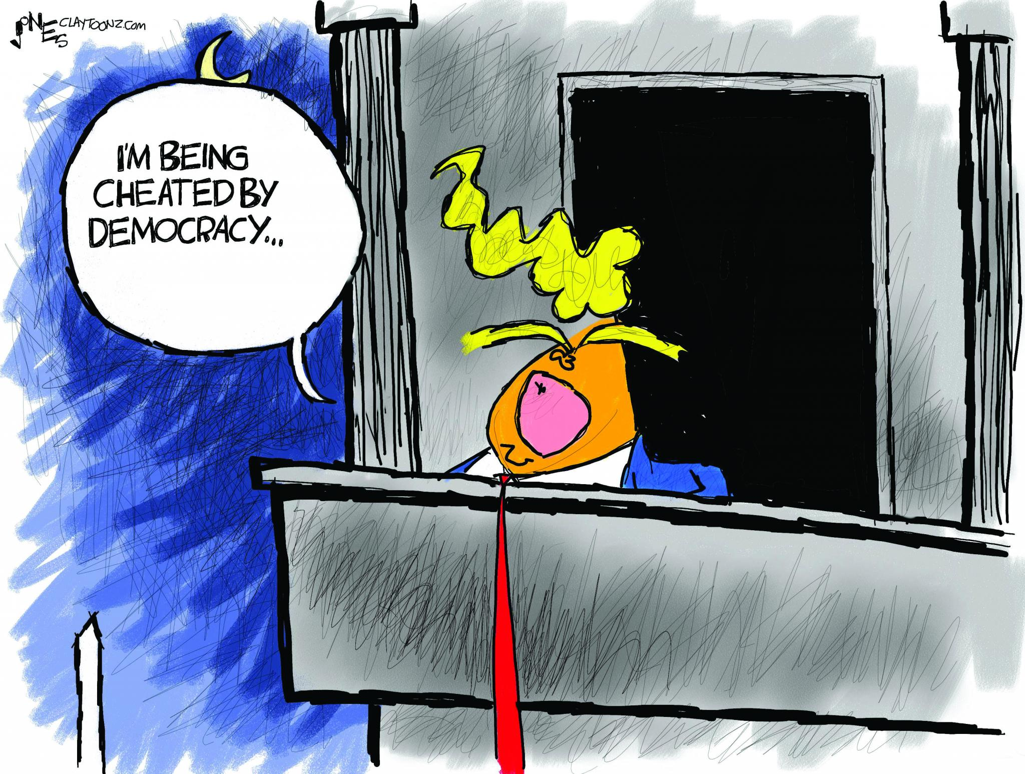 Political cartoons - the 'funny' pics thread.-cjones11092020-jpg