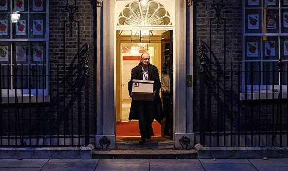 Prime Minister Boris Johnson-dominic-cummings-has-quit-immediate-effect
