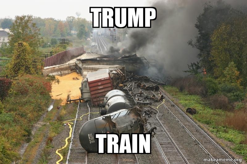 Deek's own political YouTube Thread-trump-train-5bebc08a90-jpg