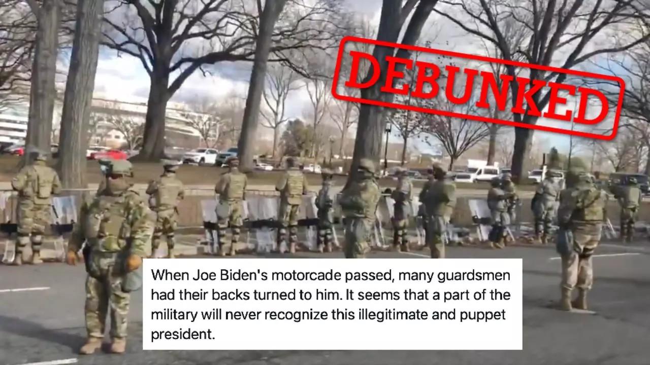 President Joe Biden-bidens-back-motorcade-jpg