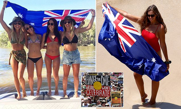 Australia Day? Invasion Day? Survival Day or just 26 January?-23678932-0-image-28_1579612617846-jpg