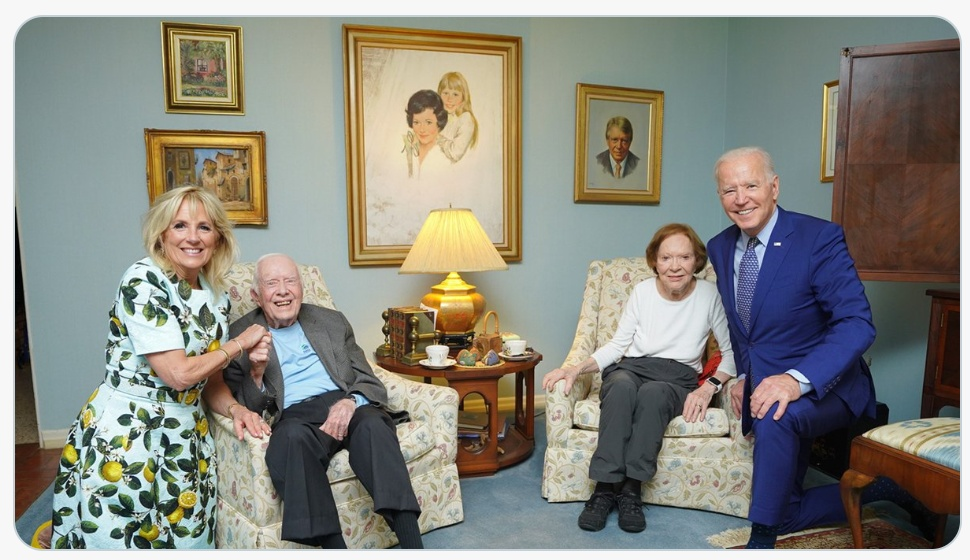 President Joe Biden-bidens-carters-small-jpg
