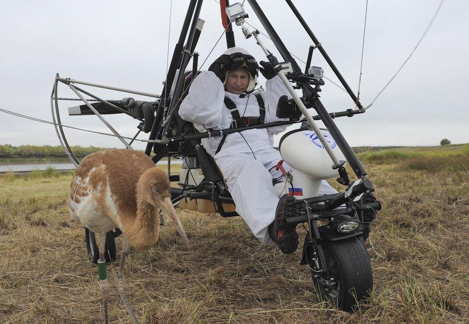 How dangerous is Vladimir Putin?-putin-flying-1-jpg