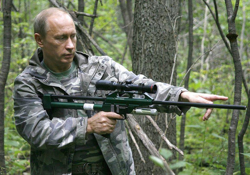 How dangerous is Vladimir Putin?-putin-gun-1-jpg