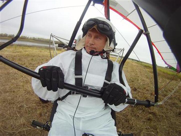 How dangerous is Vladimir Putin?-putin-flying-jpg