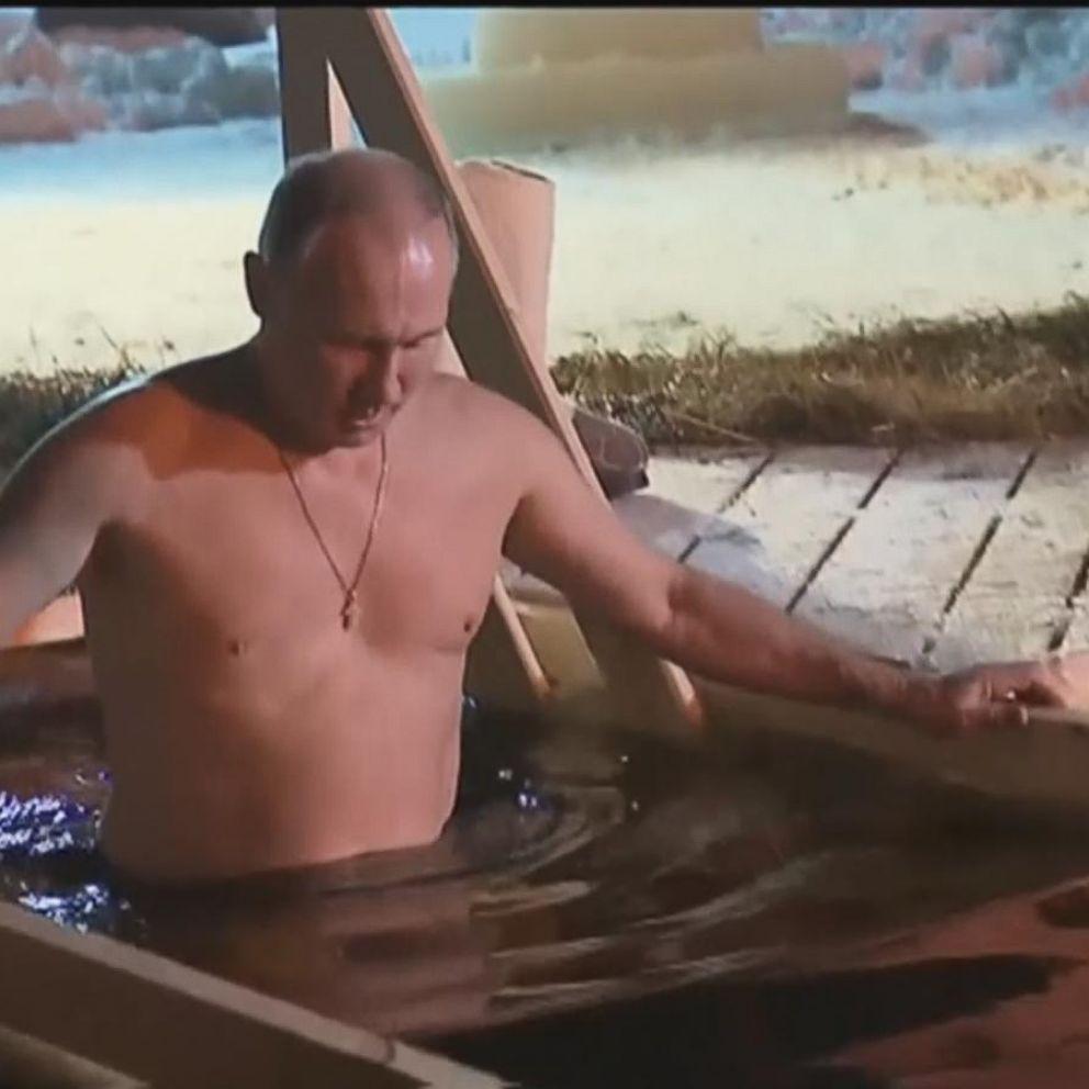 How dangerous is Vladimir Putin?-putin_icy_lake-jpg