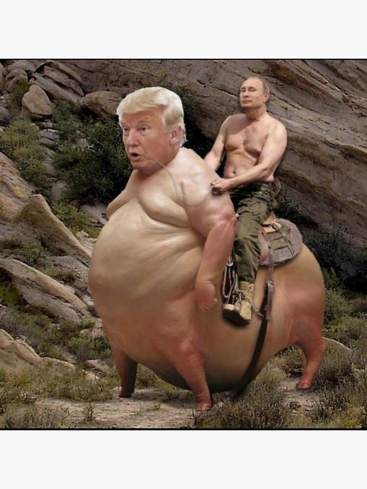 Political cartoons - the 'funny' pics thread.-putin-riding-trump-jpg
