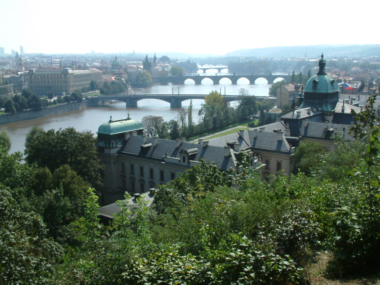 6.  20.  1000.   The Soviet Invasion of Czechoslovakia-bridges-jpg