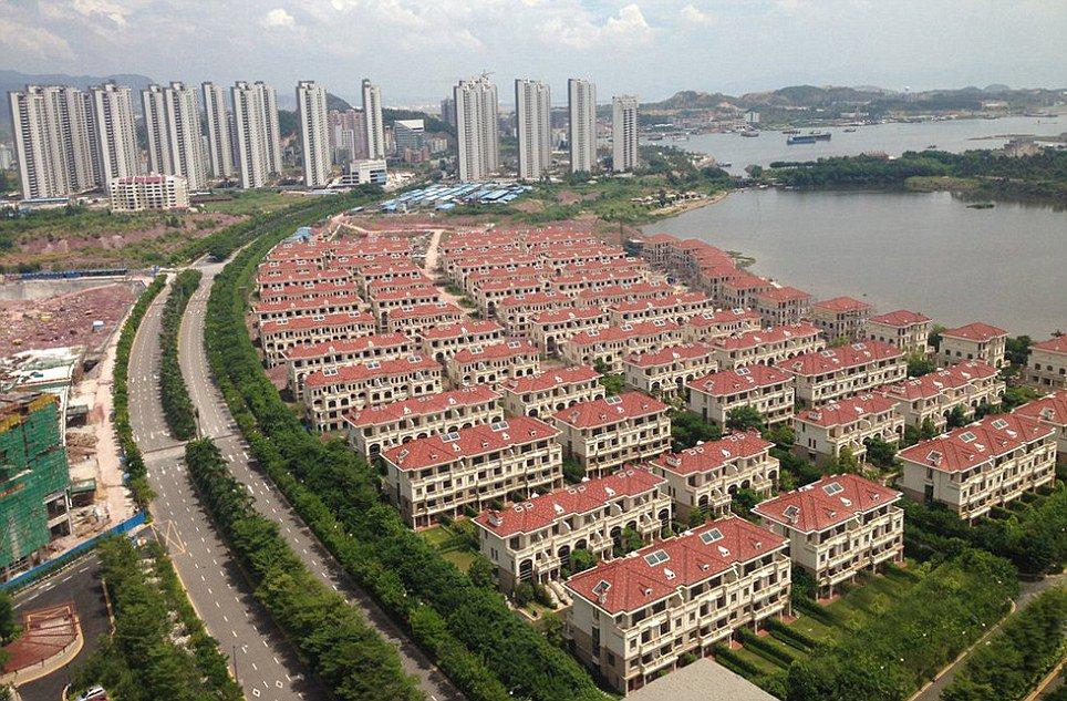 """China""""s property bubble may be about to burst-china-ghost-cities-jpg"""