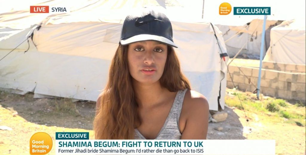 Oh, FFS ... UK schoolgirl who fled to join Islamic State 'wants to return home to Eng-538c839f4853ff711aaaf6ed662bc6ed-1024x519-jpg