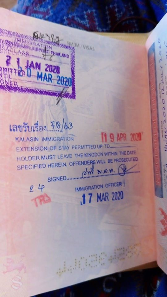 Immigration Bureau pursues visa relief for foreigners-2nd-ext-jpg