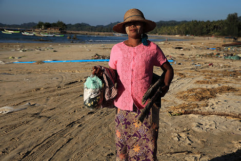 Myanmar's Ngapali Beach - From Beauty Queen to Beach Bum-downloadfile-3-jpg
