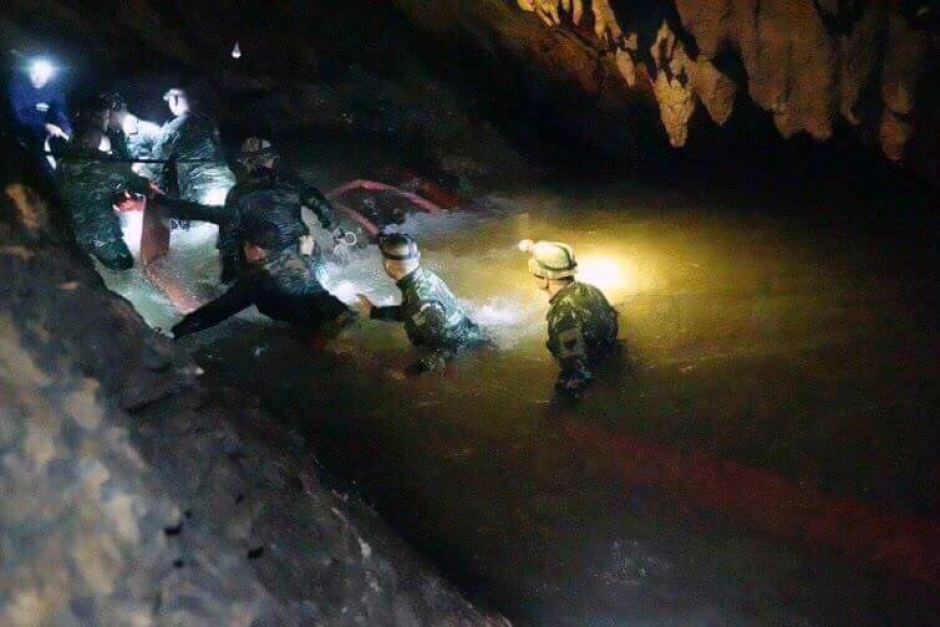 Thai Cave rescue - what really happenned-9933652-3x2-940x627-jpg