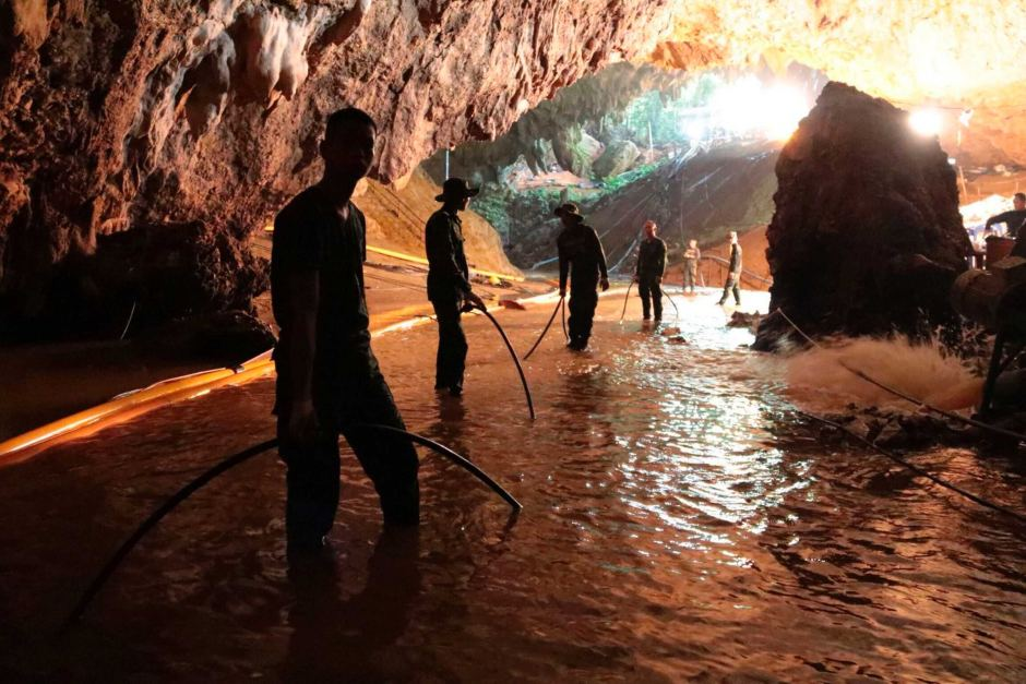 Thai Cave rescue - what really happenned-9962118-3x2-940x627-jpg