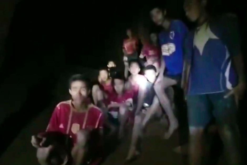 Thai Cave rescue - what really happenned-9933788-3x2-940x627-jpg