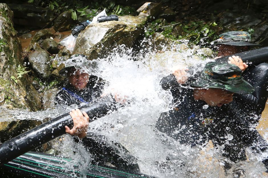 Thai Cave rescue - what really happenned-9962128-3x2-940x627-jpg