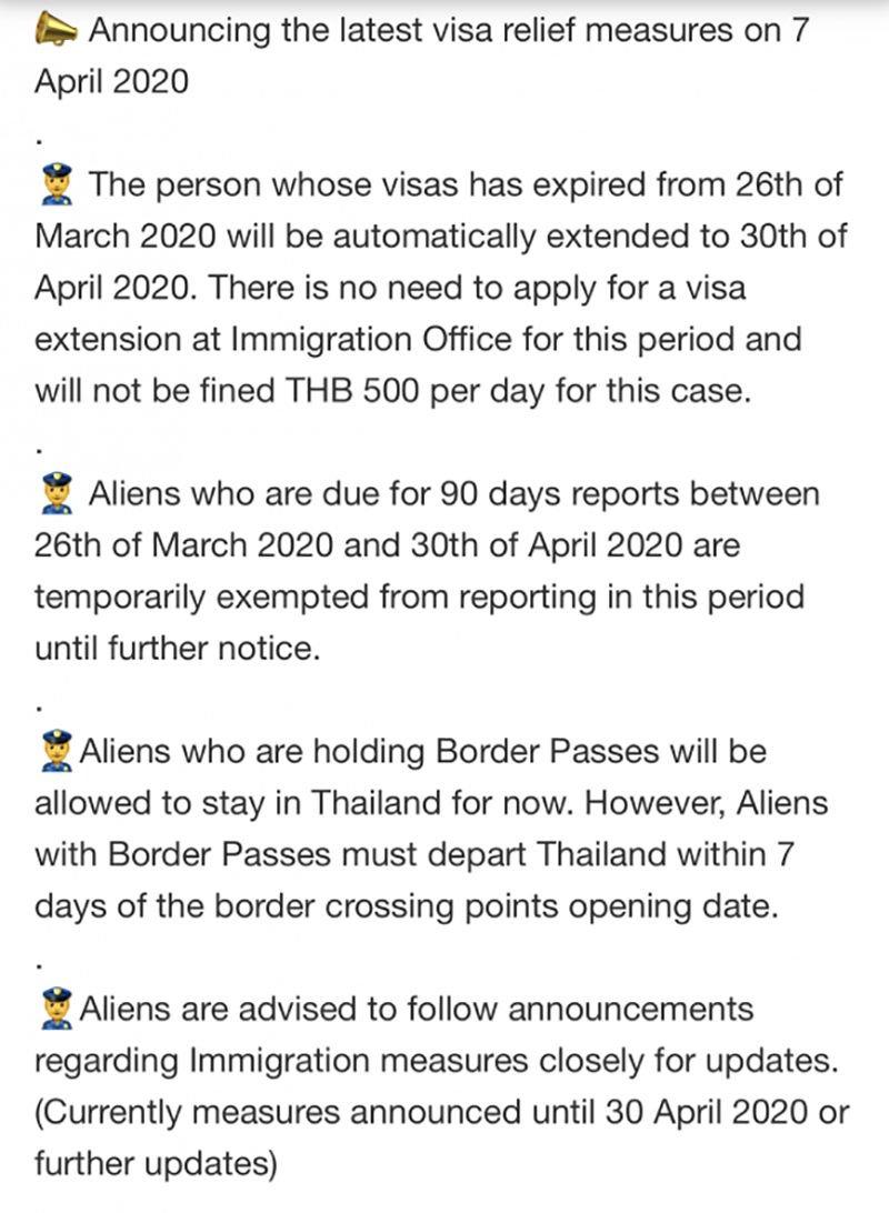 The COVID-2019 Thread-visaextension-jpg