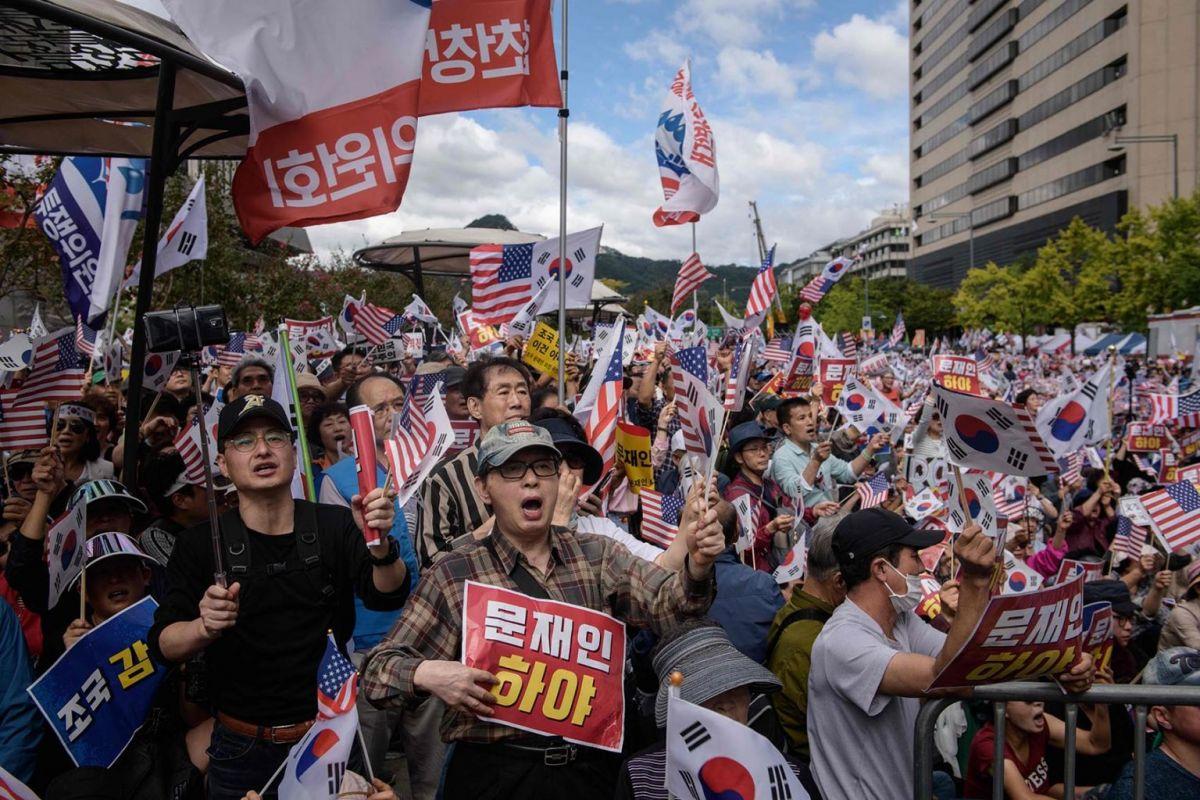 US monitoring intelligence that North Korean leader is in grave danger after surgery-skorea-politics-goverment-051822-jpg