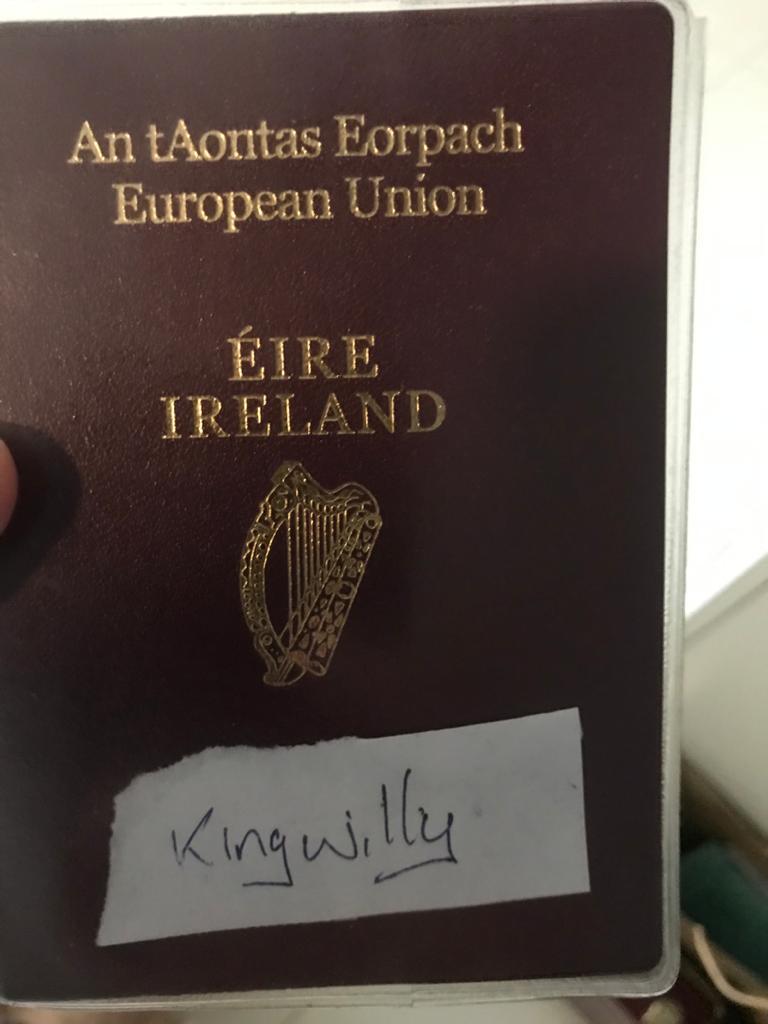 Irishman kills pattaya prostitute with machete and  pool cue-passport-jpeg