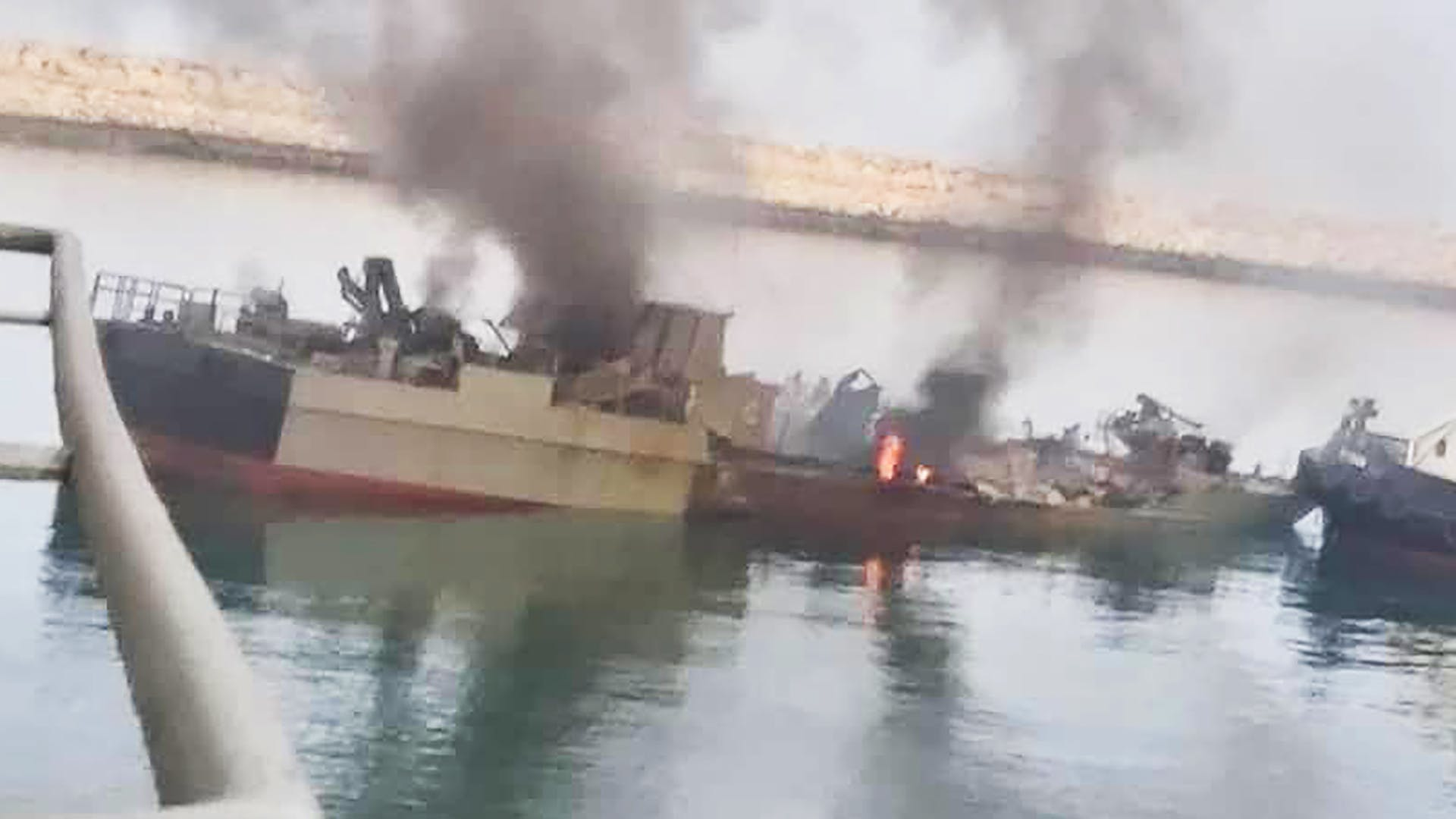 Iranian Missile Accidentally Hits Iranian Ship During Exercise, Killing 19 Sailors-https___api-thedrive-com_wp-content_uploads_2020_05_234235253-jpg