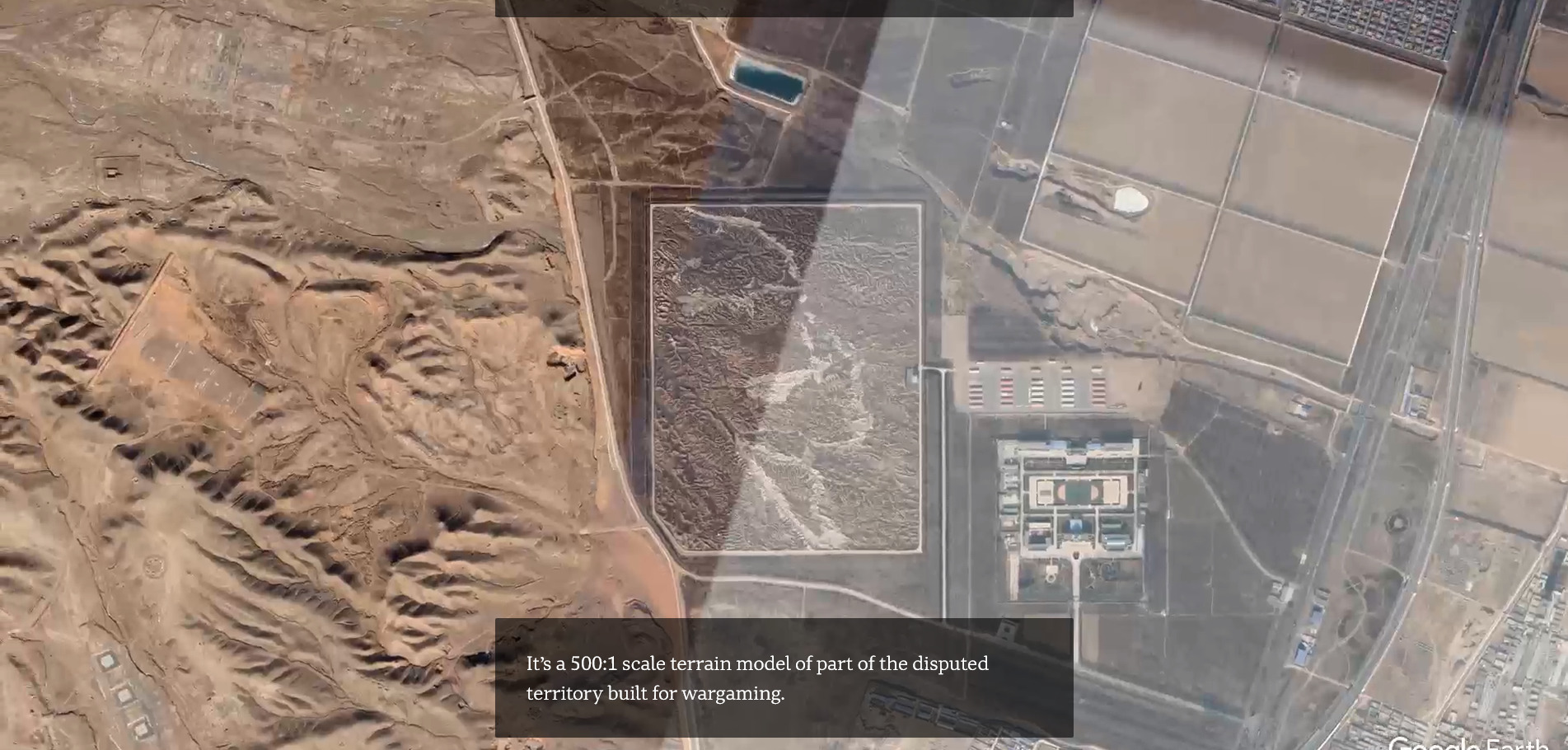 High stakes in a Himalayan hotspot-screenshot_2020-07-10-china-built-massive