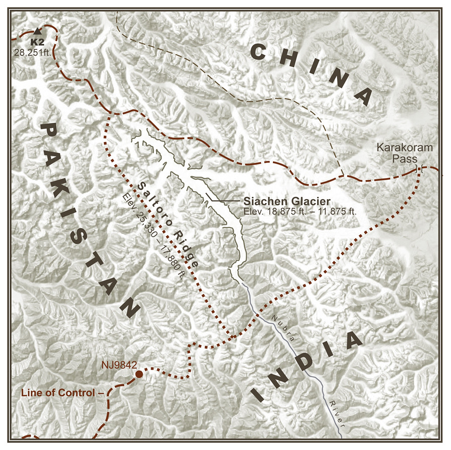 Pakistans new Kashmir map links it to China, fuelling Indias fears of war with both-6953772490_cb898cff24_b-jpg