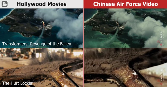 China air force video appears to show simulated attack on U.S. base on Guam-eixr1a3uwaaud9c-jpg